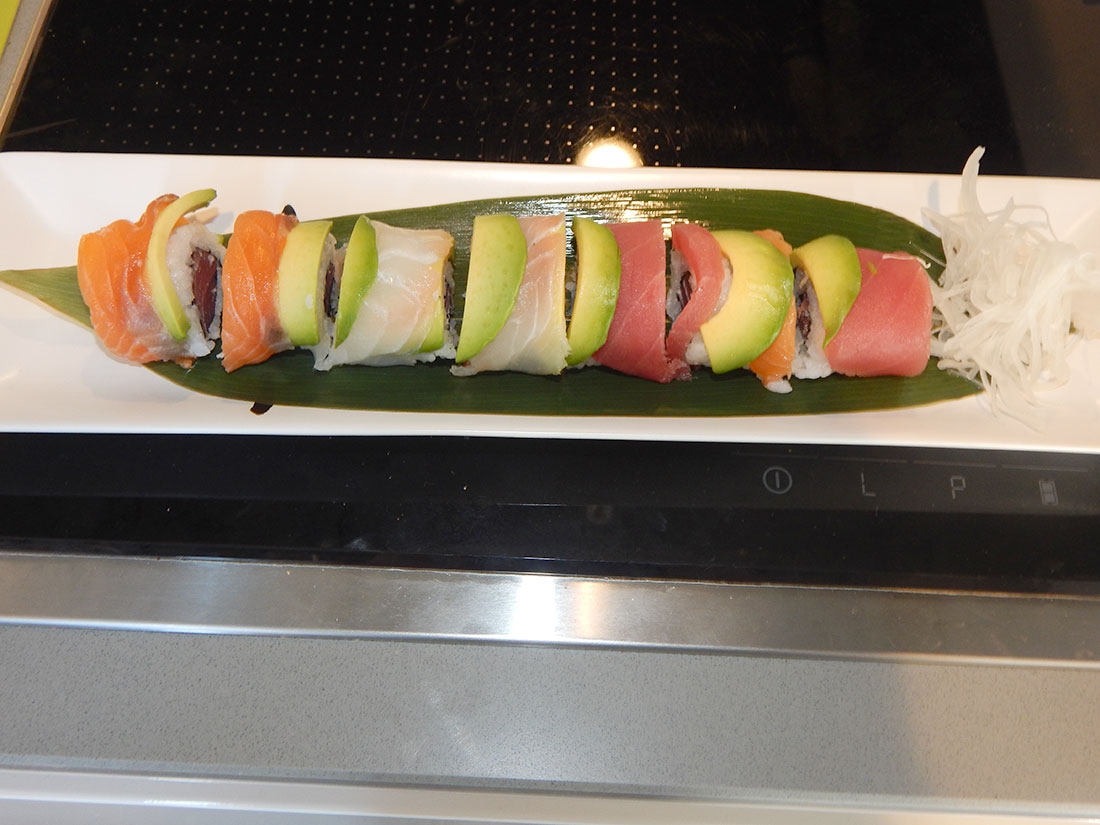 Cucina Giapponese #A55926 1100 825 I Migliori Piatti Della Cucina Cinese