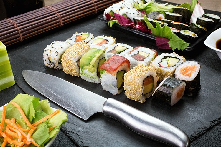 cucina giapponese il dizionario essenziale