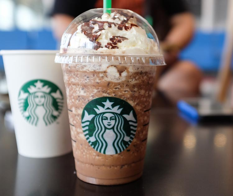 starbucks in italy Starbucks corporation (nasdaq: sbux) had a homecoming of sorts last week after more than 30 years of global expansion and domination, the coffee giant.