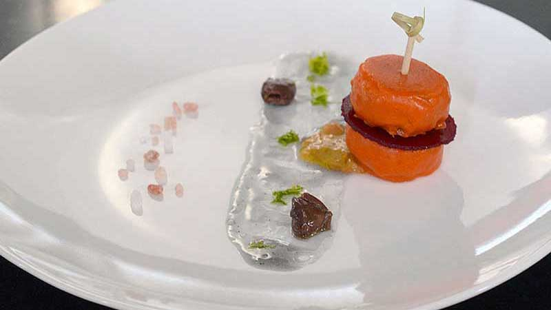 Corso di specializzazione in cucina molecolare italian food academy