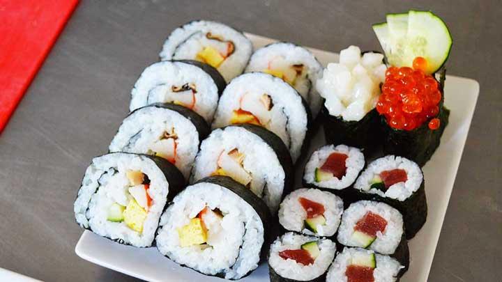 Corso di cucina giapponese ifa a milano con hirohiko shoda for Corso di cucina giapponese