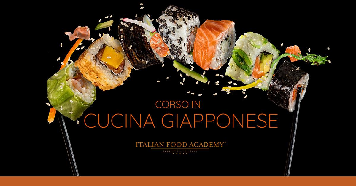 Corso Di Cucina Giapponese Ifa A Milano Con Hirohiko Shoda