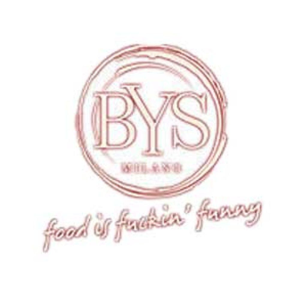 Bys - Food is Fuckin' Funny