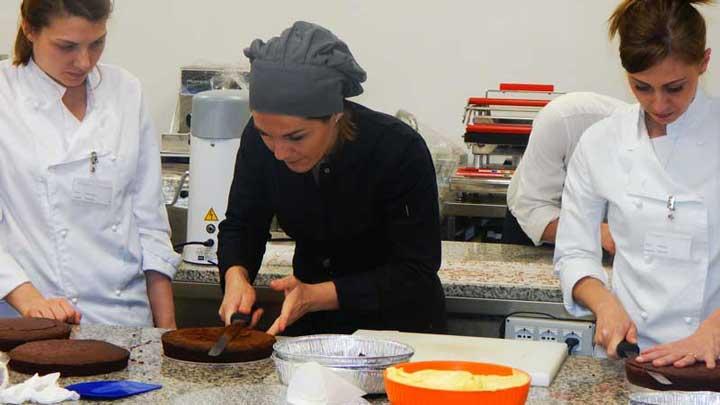 Corso di specializzazione in Cake Design IFA a Roma