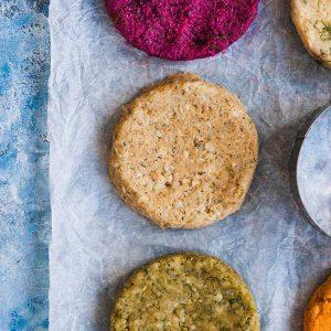 Specializzazione in Cucina Vegana