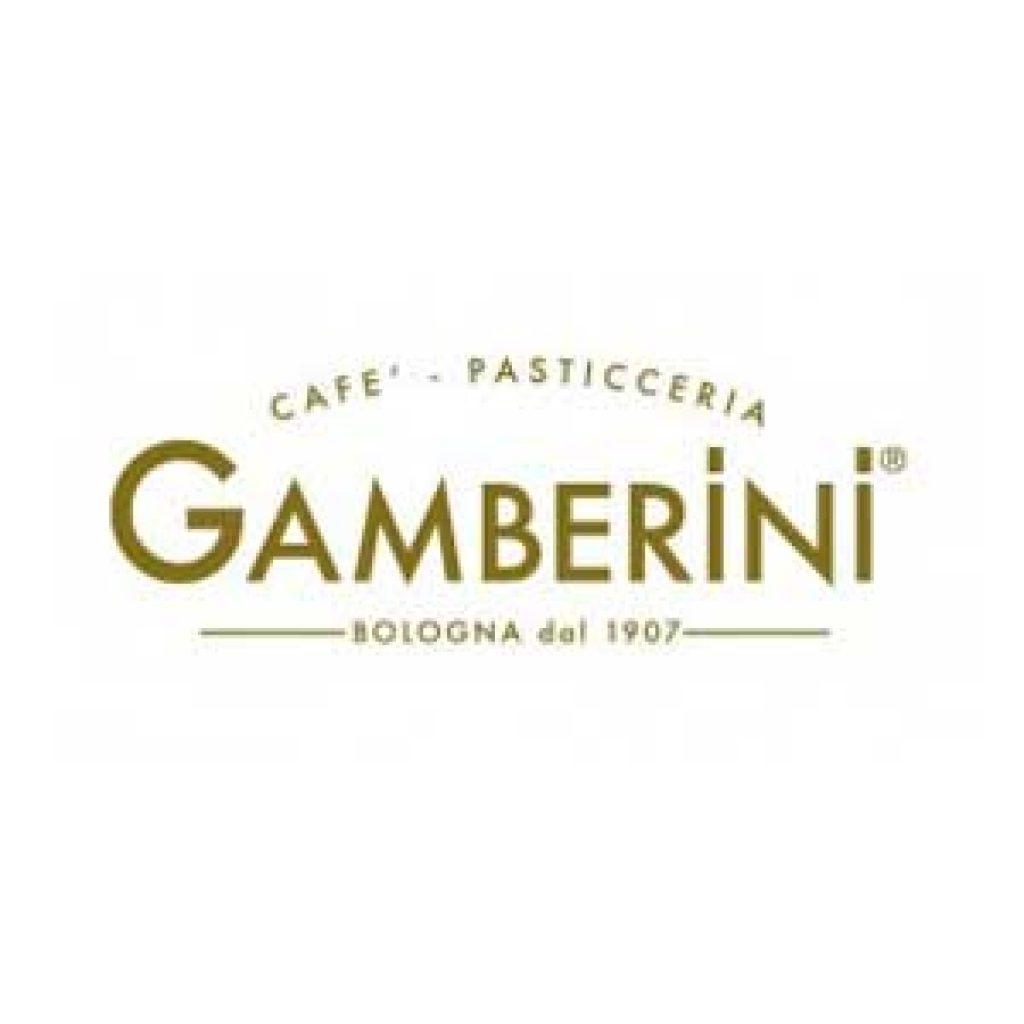 Gamberini Caffè Pasticceria Bologna