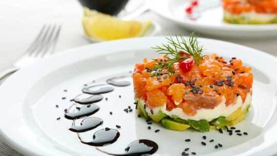 Italian food academy master e corsi di cucina ifa for Cucina creativa