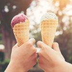 Gusti di gelato strani