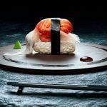 human sushi ifa