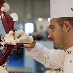 mondiali cake design 2017 italian food academy