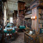 ristorante cafè pushkin italian food academy 1