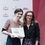 migliore food writer italian food academy