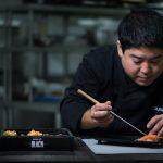 ristorante di cucina nikkei italian food academy