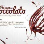 fiera del cioccolato firenze