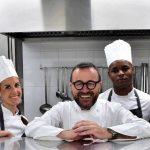 giancarlo morelli italian food academy