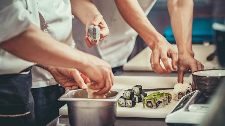 sushi day italian food academy 1