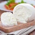 mozzarella pugliese dop italian food academy