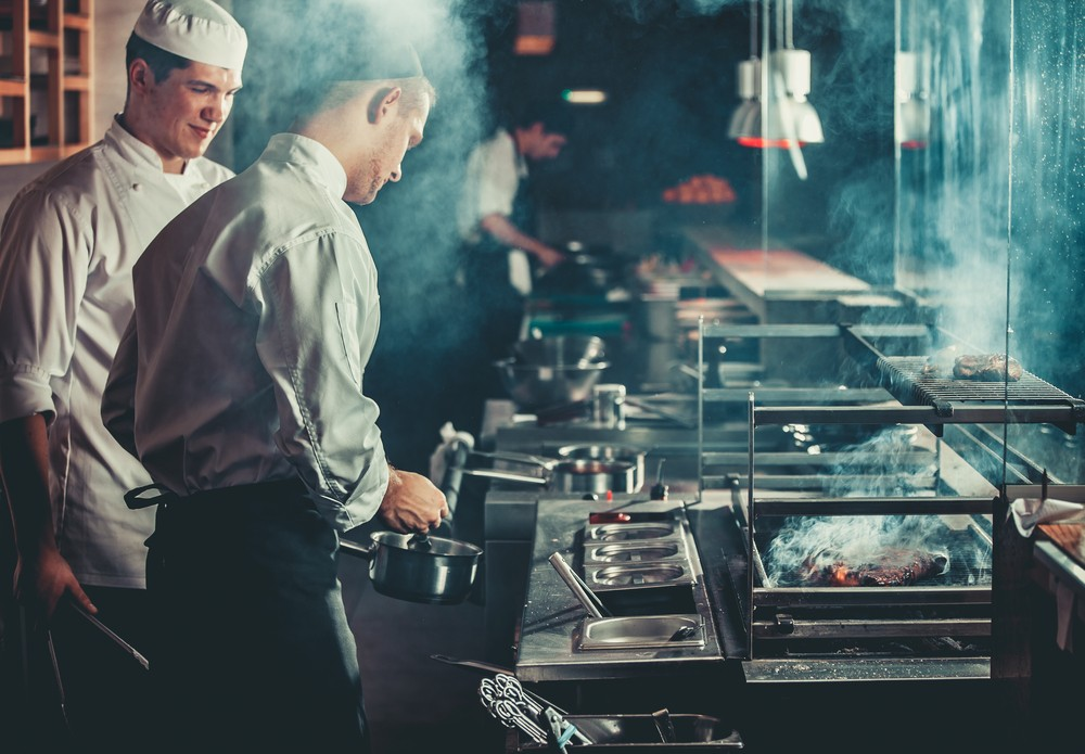 ristorante solidale a domicilio italian food academy 1