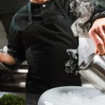 tecniche di cucina molecolare italian food academy