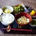 washoku cucina giapponese italian food academy