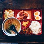 lezione di cucina giapponese italian food academy