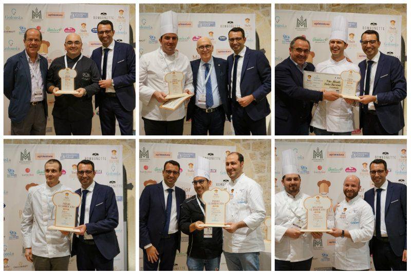 mastro panettone 2018 italian food academy
