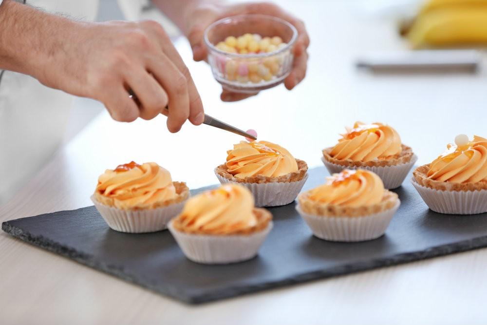 strumenti food stylist italian food academy
