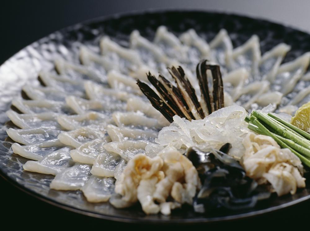 fugu cucina giapponese italian food academy