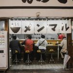 street food giapponese italian food academy