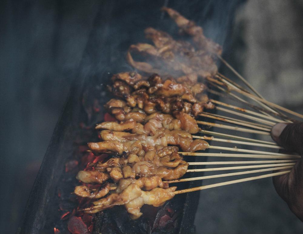 street food giapponese italian food academy 2