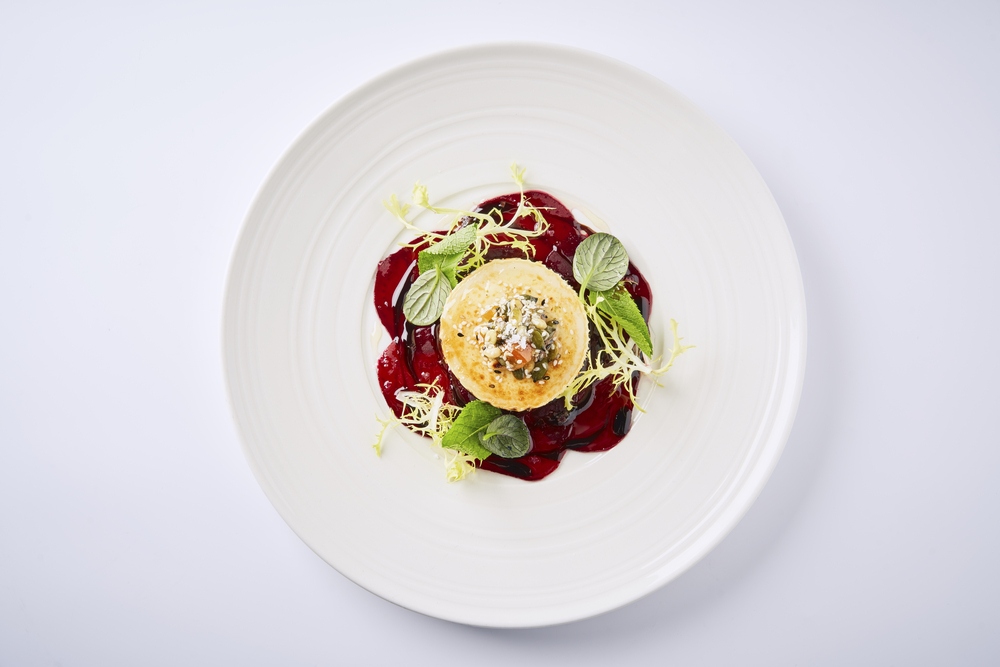 arte impiattamento italian food academy