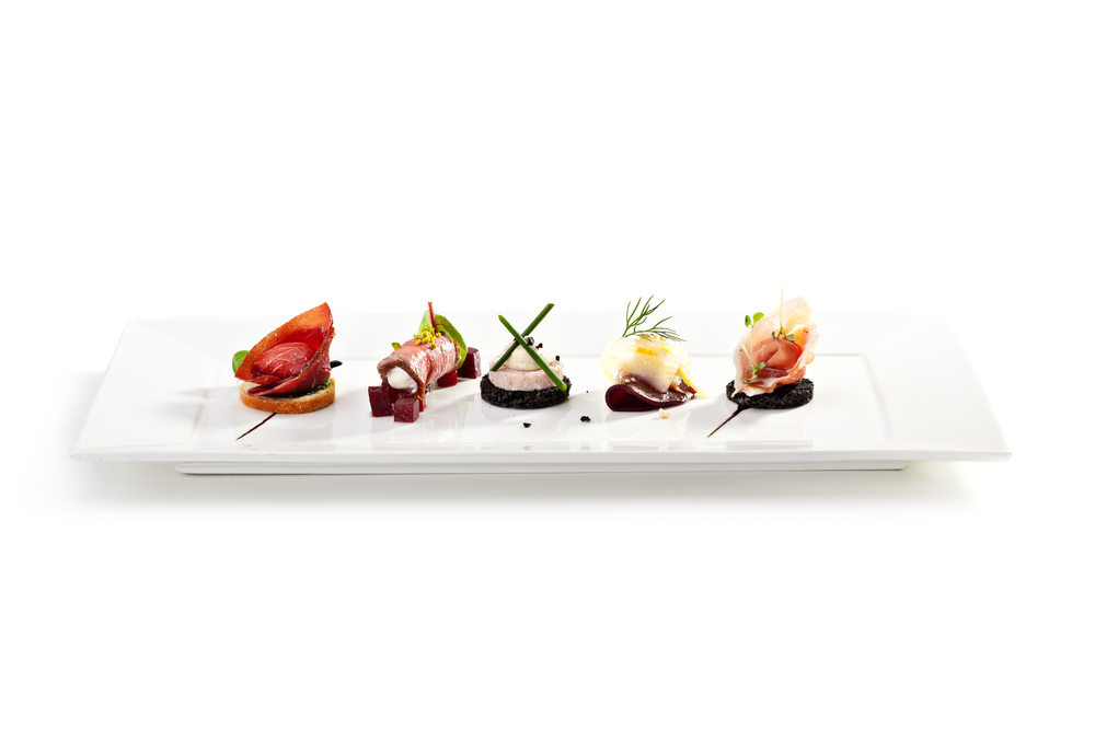 regole arte impiattamento italian food academy 1