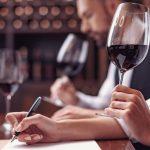 analisi olfattiva del vino italian food academy