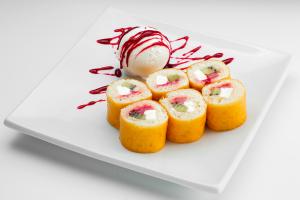 gelato sushi