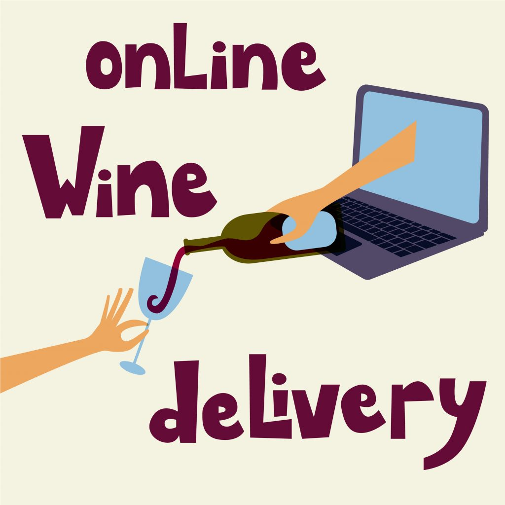 corso online in wine delivery italian food academy