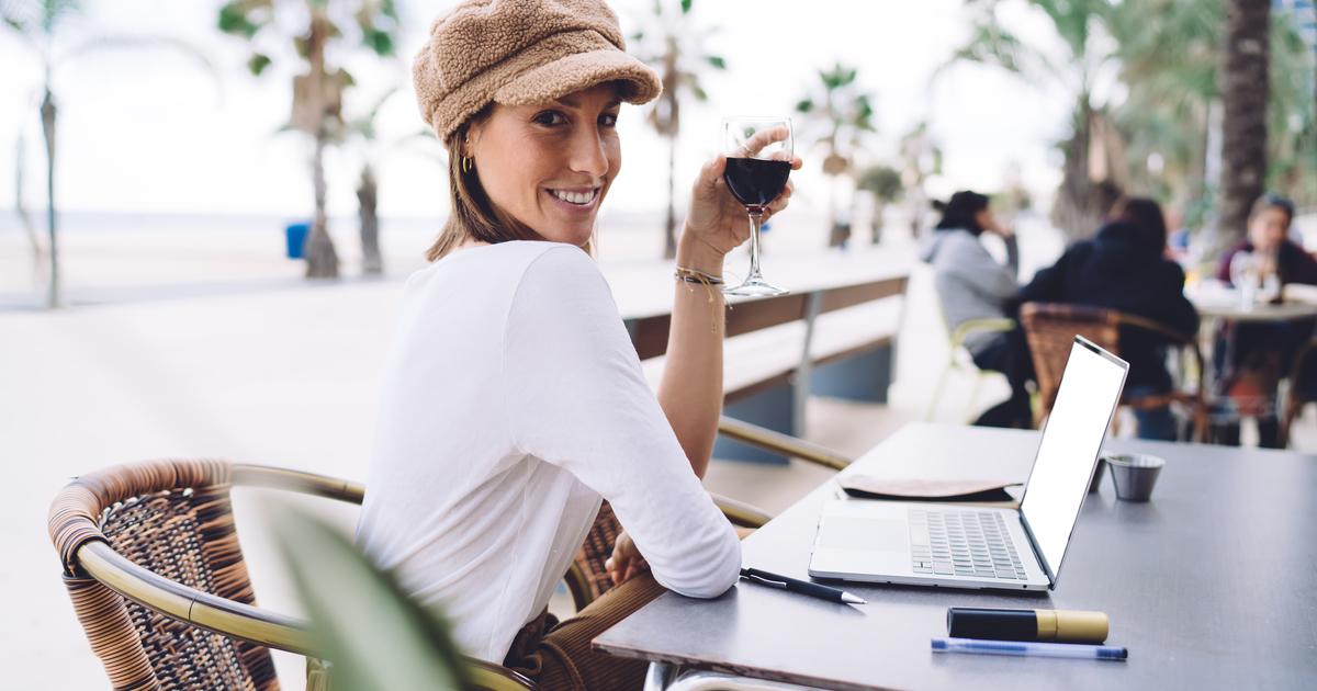 chi è il wine blogger italian food academy